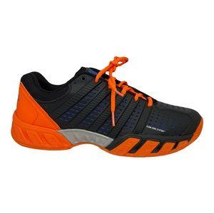 K-Swiss Men's Big Shot Light 2.5 Tennis Shoe